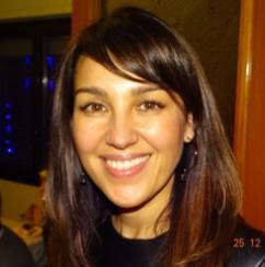 Rosalia Castellano Cervera - Ifood